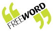 Free Word Logo