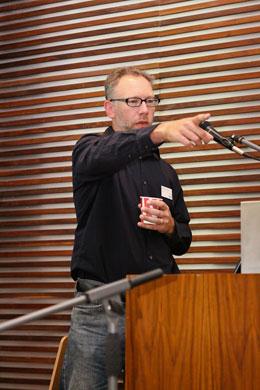 Rob Kroese, self publishing Masterclass