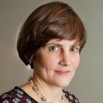 Maggie Fergusson (c. Adrian Pope)
