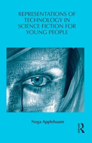 Noga Applebaum, TLC Reader, book cover