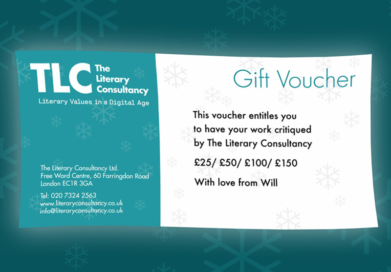 Christmas gift vouchers uk