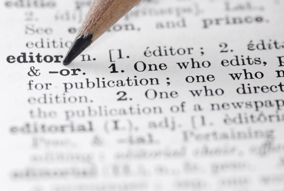 Brush Up Your Prose An Editing Masterclass With Richard Sheehan