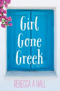 Girl Gone Greek cover