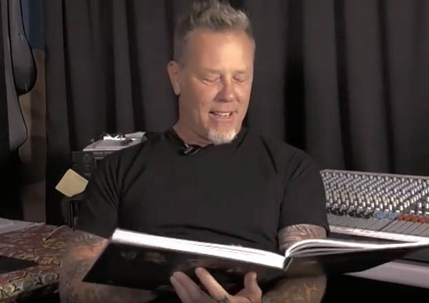 jameshetfield-book