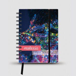 mslexiawritersdiary2017
