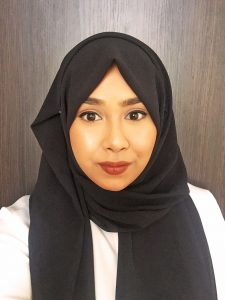 Nelima Begum: Editorial and Marketing Assistant, The LIterary Consultancy