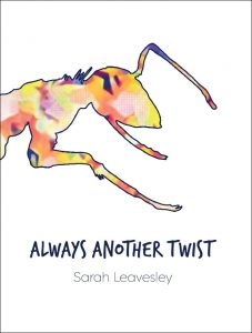 Always Another Twist cover artwork
