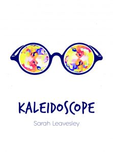 Kaleidoscope cover artwork