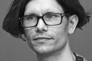 Elliot Sweeney – TLC Showcase author