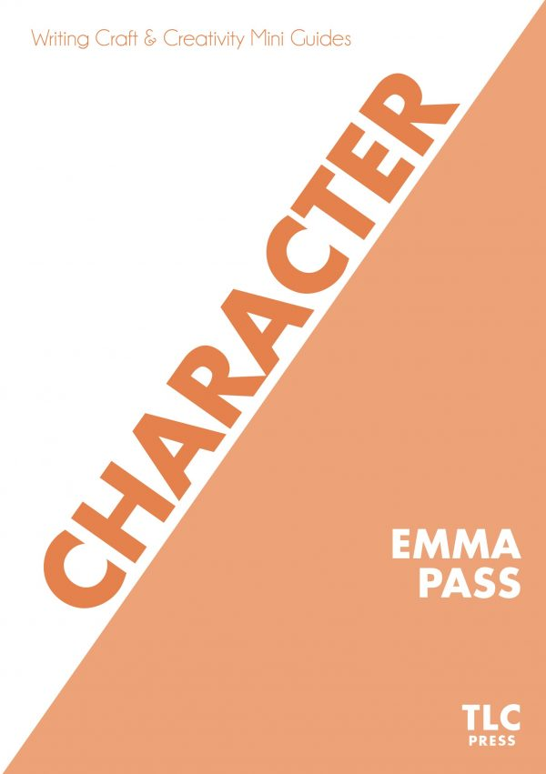 Character – TLC Mini Guide