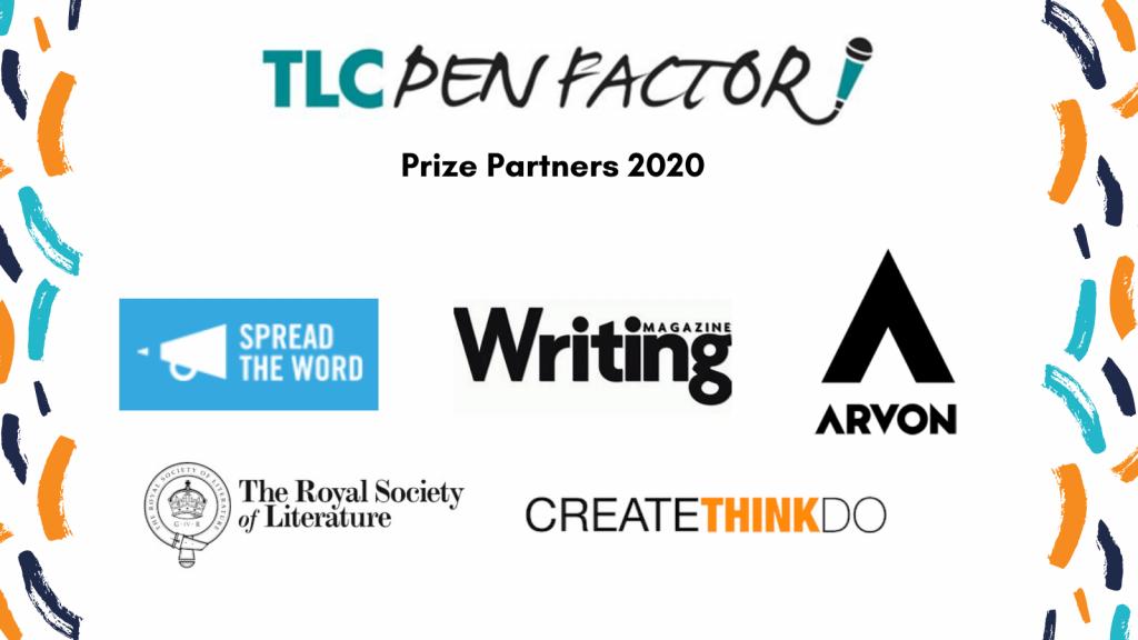 TLC Pen Factor Prize Partners